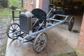 c. 1920 Peugeot 163