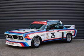 1972 BMW 3.5 CSL