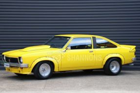 1976 Holden LX