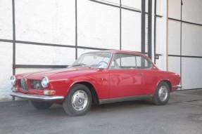 1964 BMW 3200 CS