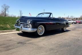 1949 Lincoln Series 9EL