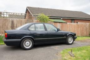 1995 BMW 520i