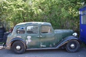 1937 Austin 12