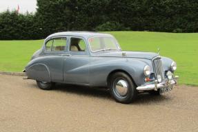 1952 Sunbeam-Talbot 90