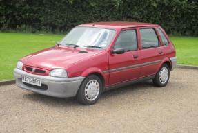 1995 Rover 100