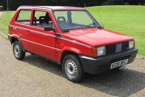 1988 Fiat Panda
