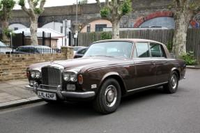 1975 Bentley T1