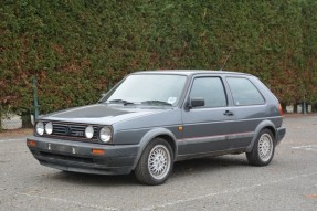1988 Volkswagen Golf GTi