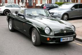 1998 MG RV8