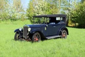 1930 Austin 12
