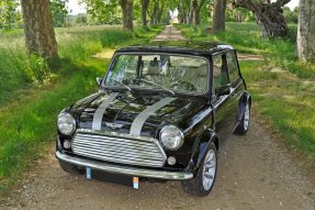 2000 Mini Knightsbridge