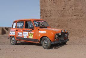 1988 Renault 4