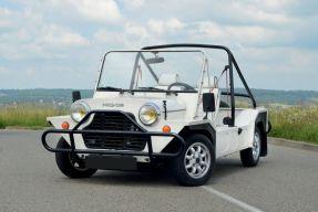1987 Mini Moke