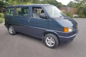 1991 Volkswagen Type 2 (T4)