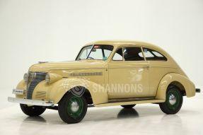 1939 Chevrolet Sloper