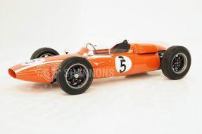 c. 1960 Cooper T53