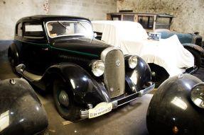 1935 Hotchkiss 411