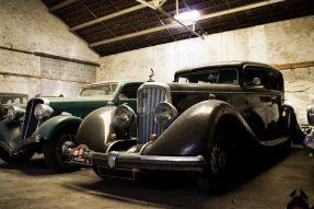 1933 Panhard et Levassor X72