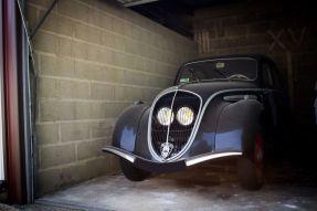 1939 Peugeot 202