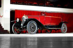 1924 Delaunay-Belleville P4
