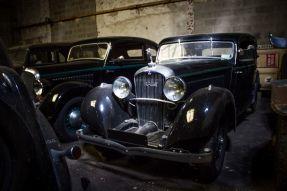 1931 Rally Type R15C
