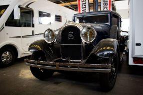 1929 Delahaye Type 112