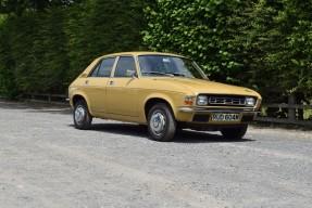 1974 Austin Allegro