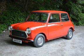 1984 Mini 1000