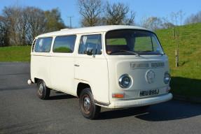 1970 Volkswagen Type 2 (T2)