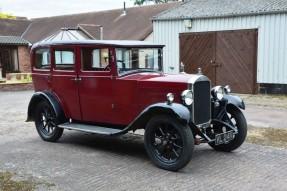1930 Humber 9/28hp