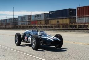 1961 Cooper T54
