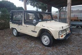 1981 Citroën Méhari