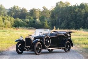 1920 Delage CO