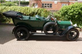 1912 Wolseley 24/30hp