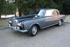 1968 Bentley T1