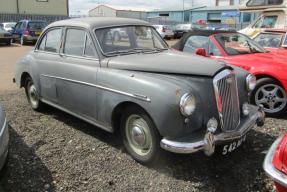 1958 Wolseley 15/50
