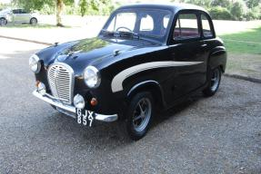 1956 Austin A35