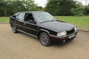 1991 Citroën BX