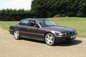 1997 BMW 750i