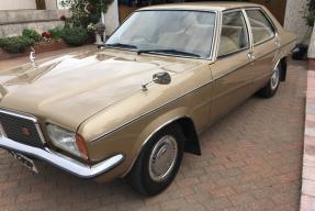 1976 Vauxhall VX 2300