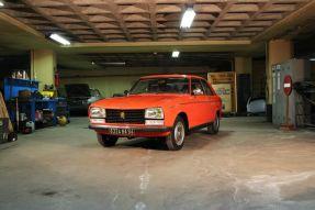 1978 Peugeot 304