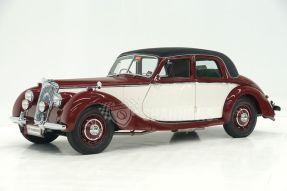 1949 Riley RMB