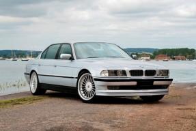 1996 BMW Alpina B12