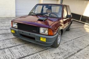 1981 Innocenti Mini De Tomaso
