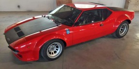 1976 De Tomaso Pantera Group 3