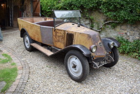 c. 1925 Renault Type NN
