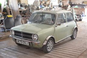 1983 Mini Clubman
