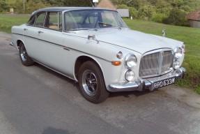 1973 Rover P5