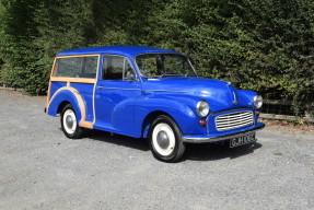 1965 Morris Minor