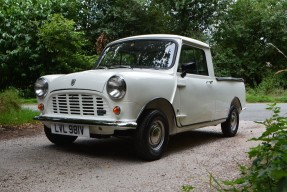 1979 Mini 95
